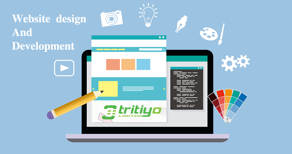 Super Fast Website Design and Development For Your Company