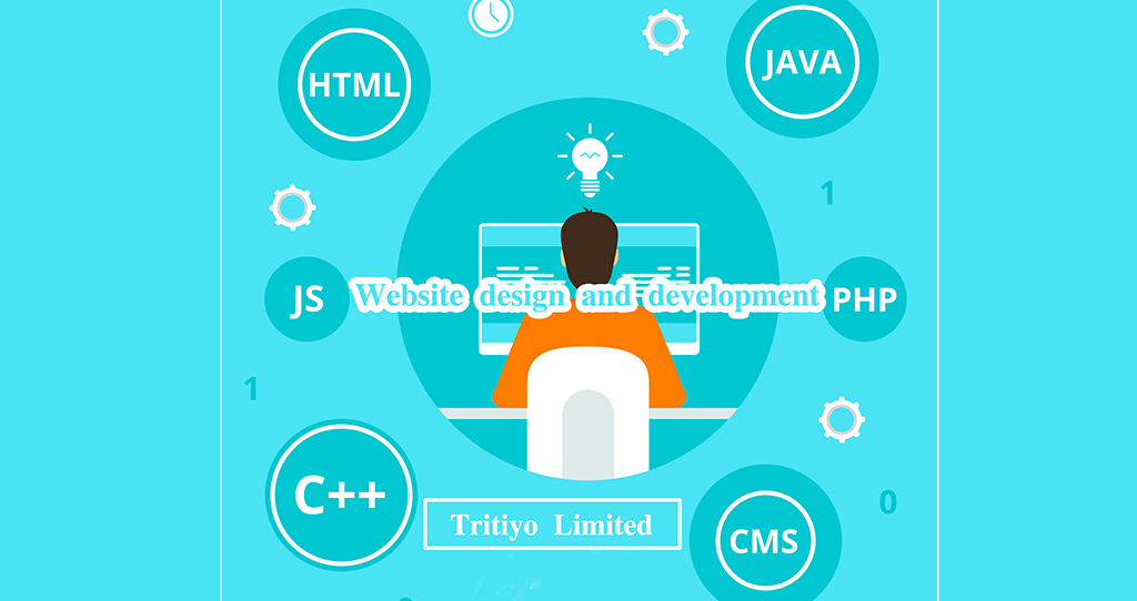 Experienced website design company in Bangladesh