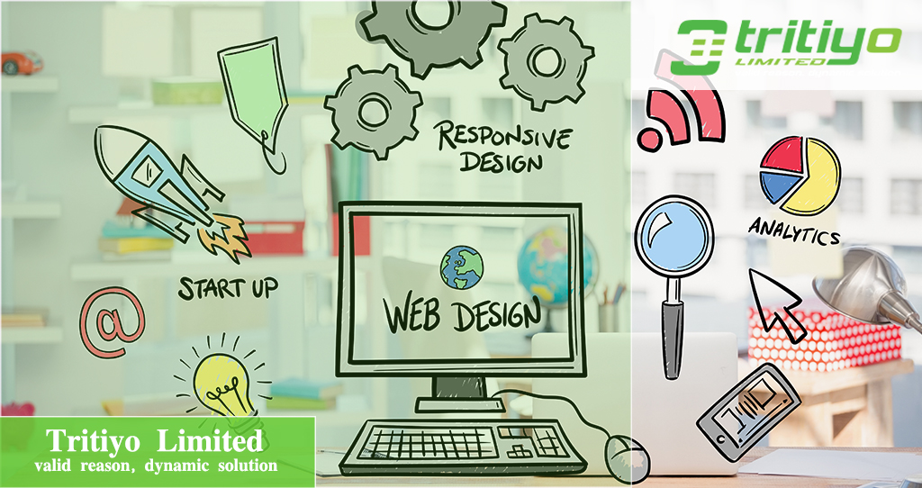 The best Web Design Company in Dhaka, Bangladesh
